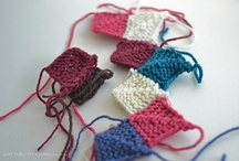 Like Purls Off a String / My own patterns, projects, and tutorials. / by Kylie M-W