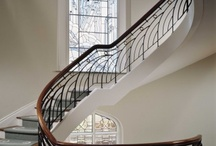 Stairs  / by Kathy Sloan Thacker