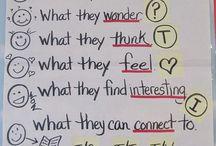Teaching ideas / by Kendi Deal