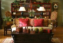 Decorating Ideas / by Debbie Wherry