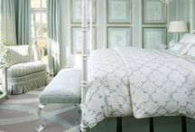 Master Bedroom / by Jessica Arnold