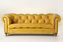 dream home & redecorating / by Kristen Hatten