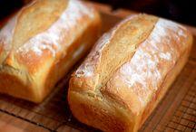 Bread / by Dirma Silva