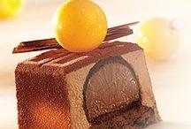 dessert / by Plaza d'Art