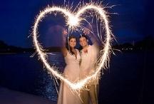 wedding ideas / by Tamisha Delnoce