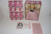 Ginny Dolls and other dolls / by Jinny P