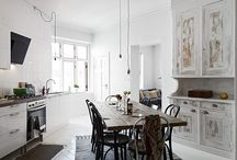 Mini Kitchen Renovation... / by No. 29 Design