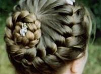 Grooming (hair, nails,etc) / by Glenda Klemm