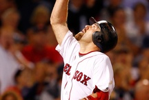 Red Sox, My Boys / by Gregg McCormac