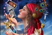 Fortune telling / by Lily Greene