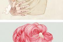 mcb // illustration / by McBeard