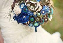 Wedding Ideas / by Nancy Feldt Fredrickson