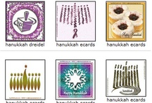 Hanukkah eCards / Hanukkah is best known as the Festival of Lights and lasts for 8 days.  It is also known as the Feast of Dedication and/or the Feast of the Maccabees.   ~Say It With eCards Judaic Greetings offers OVER 200 Hanukkah eCards in a variety of 10 Categories http://www.SayItWithEcards.com  / by Say It With eCards Judaic Greetings - Jewish