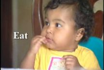 Baby Sign Language - Early Learning/Education / by Amanda Crain