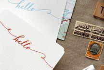 Paper Delights / by Teresa da Silva