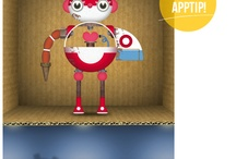 MOODKIDS ♥ Kids Apps / by MoodKids ♥ to pin !