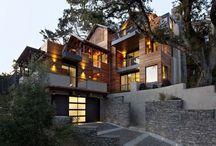 Dream House / by Katie Stump