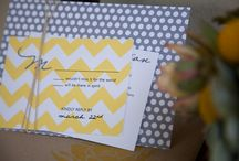 marry me: paperie / by Danielle Lewis
