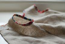 Sewing / by Hazel Q