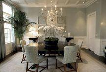Dining room / by Valori Hall