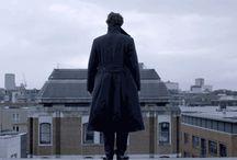 Sherlock / by Morgan Barnard