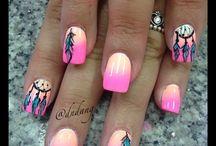 Nails / by Linzeii Ann