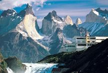 Stunning Hotel Views / Hotels recommended by Andrew Harper with amazing views.  / by Andrew Harper Travel