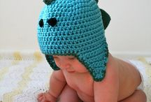 Sewing & Crochet Projects / by Deborah Vallia