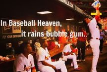 baseball sister⚾ / by Jasmine keeling