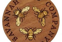 Bee Sweet & Give Gifts From The Hive / by Savannah Bee Company