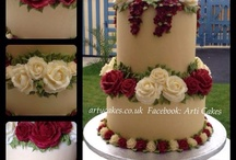 BEAUTIFUL CAKES / by Annette Beauvais