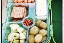 Children's Lunches and Snacks / by Sebrina Parker Schultz