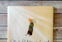 Children's Books / by Terri Neby