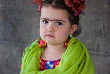 Frida. / by Kelsey Wray