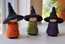 halloween crafts / by Shawna Bates