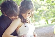 Wedding Ideas, LOVE, Marriage / by Ashley Howitt