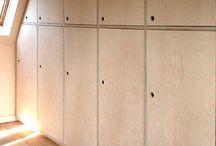 Box room / by Madeline Tanoto