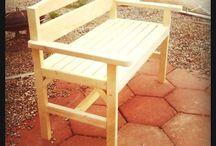 furniture / by Katharine Randall