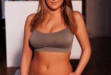 Jodie Gasson / by Babe Mansion.com