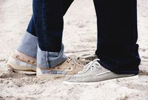 Engagement Photography / by Aleyta Meldrum