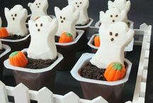 Halloween- My Favorite Holiday! / by Jill Scott