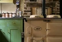 Vintage Style - home / by Debra Taylor