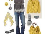 My Style / by Sasha Brooks