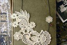 Jewelry Ideas / by Susan Vernon