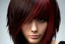 hair  / by Rose Lerner
