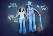 Save The Date / by Heather Truckenmiller