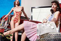 Fashion / by Dani Duvall
