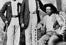 Black history / by Robin Jones