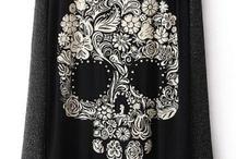 t-designs / by Rhiannon Jones