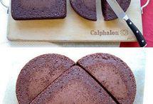 ::Baking:: / by Abbi Pierceall